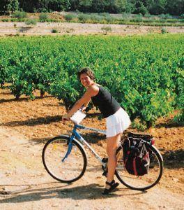 Villas and Vineyards Cycling1