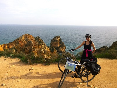Cycling in the Real Algarve