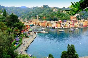 Walking the Cinque Terre and Portofino