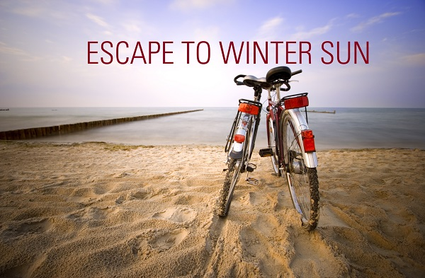 Escape to Winter Sun and Snow
