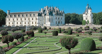 Gastronomic Cycling in the Loire Valley of France