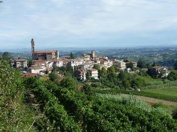 Italy Piedmont Region