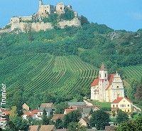 Passau to Vienna Austria Cycling