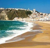 Portugal Atlantic Coast Cycling