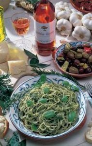 Italy Cuisine Small