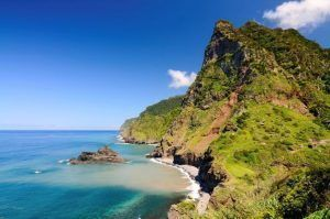 Madiera Island