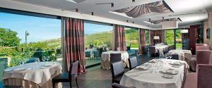 Villa d'Amelia Gastronomic Restaurant