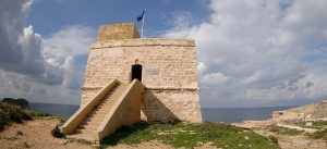 Gozo Watch Tower