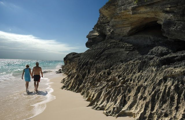 Destination Bermuda