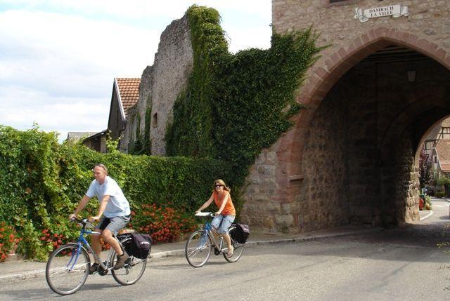 France-Alsace