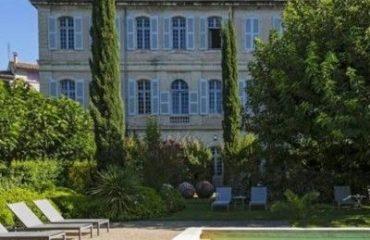 Chateau-de-Mazan
