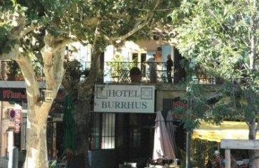HOTEL-BURRHUS-VAISON-La-Romaine