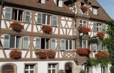 HOTEL-DES-DEUX-CLEFS-Turckheim
