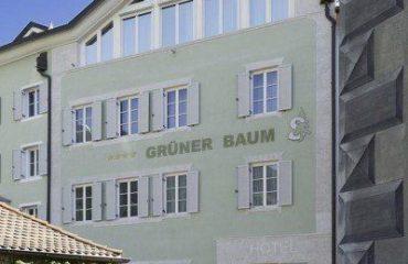 Hotel-Gruner-Baum-Bressanone