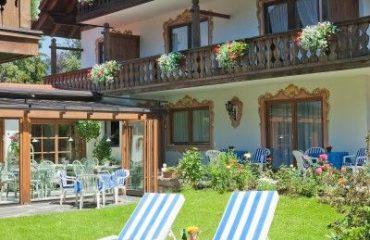Hotel-Landhaus-Feldmeier-Oberammeragu