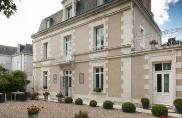 Hotel-Le-Pavillon-de-Lys-Amboise