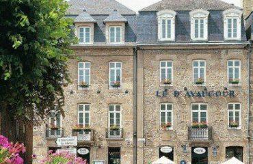 Hotel-Le-dAvaugour-Dinan