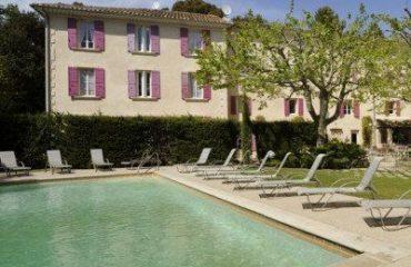 Hotel-Montmirail-Vacqueyras
