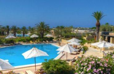 Hotel-Ta-Cenc-Pool-Sannat