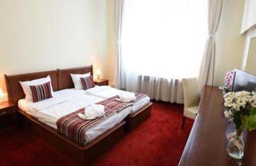 Hotel Astra Garni Sarajevo