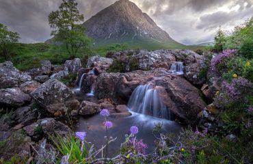 Glencoe - Buachaille Etive Mor