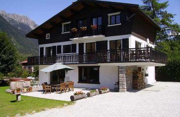 Chalet-Chamonix