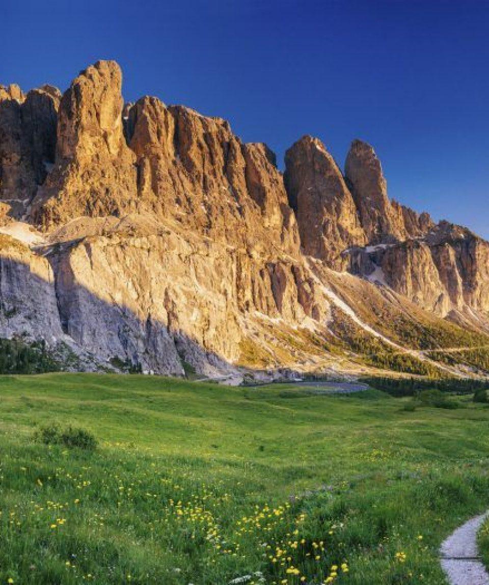 Classic-Dolomites-Walk