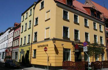 Gotyk Hotel Torun