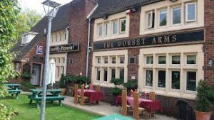 Picture of the Dorset Arms Hotel in Wallsend