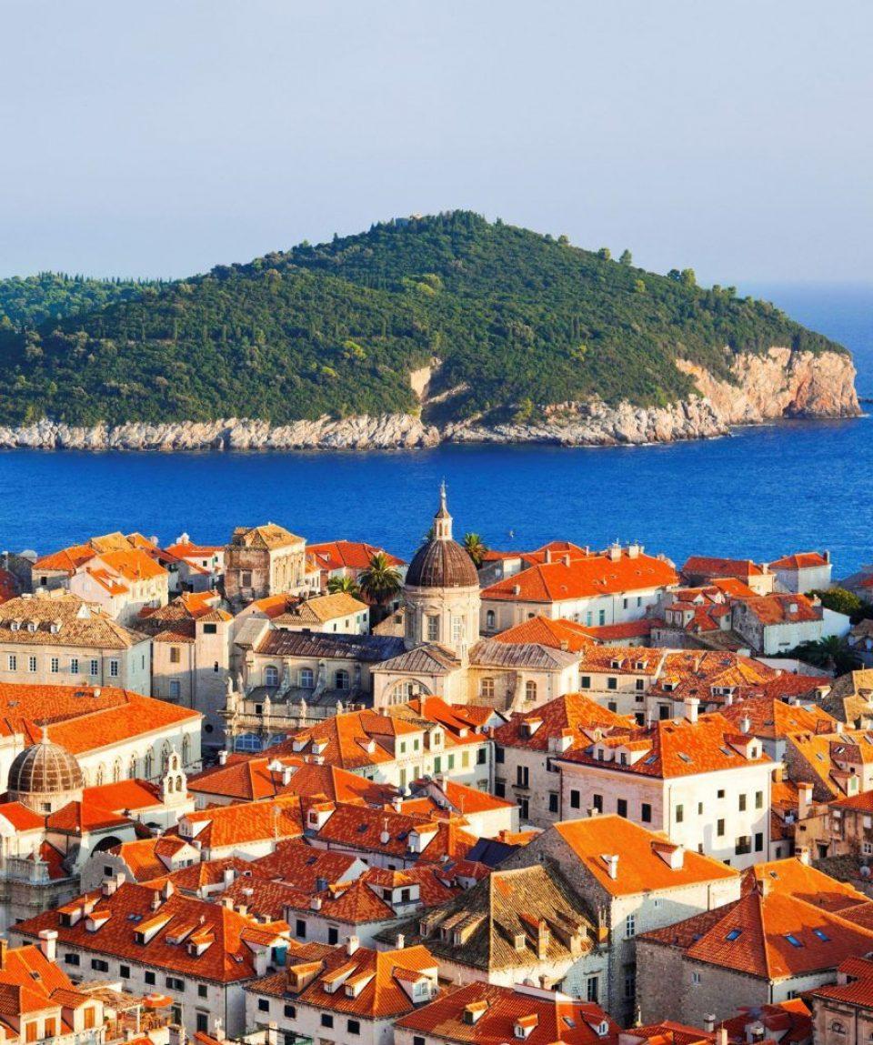 DubrovnikIsland