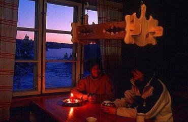 Finland_Northern_Lights