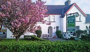 Picture of Old Cable House Guest House Waterville Ireland