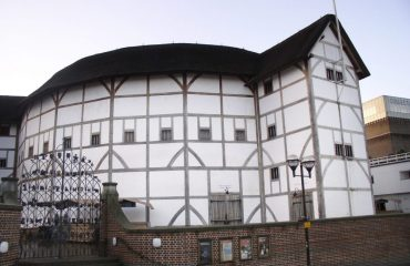 Shakespeares-Globe-Theater-London