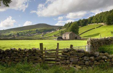 Swaledale-Yorkshire-Dales-England