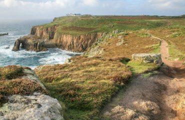 The-cliffs-around-lands-end-cornish-coastal-path