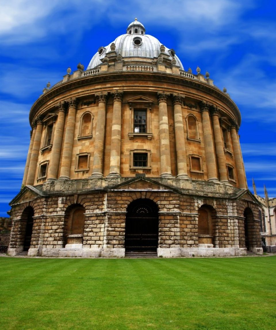 oxford-university-uk-england